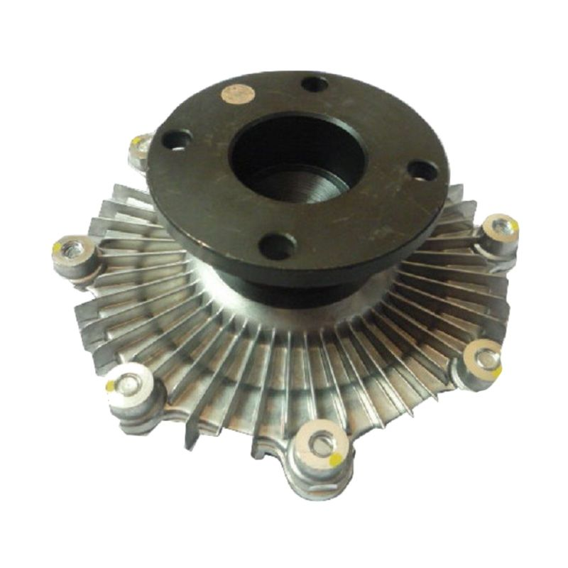 Sport Shot Fan Clutch for Isuzu Panther