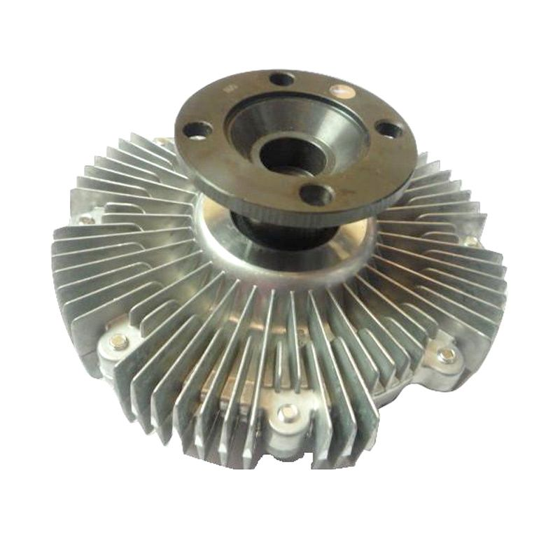 Sport Shot Fan Clutch for Toyota Innova Diesel
