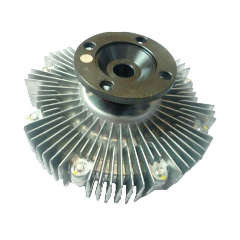 Sport Shot Fan Clutch for Toyota Kijang Diesel