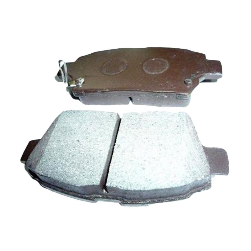 Sport Shot Front Brake Pad for Toyota Vios