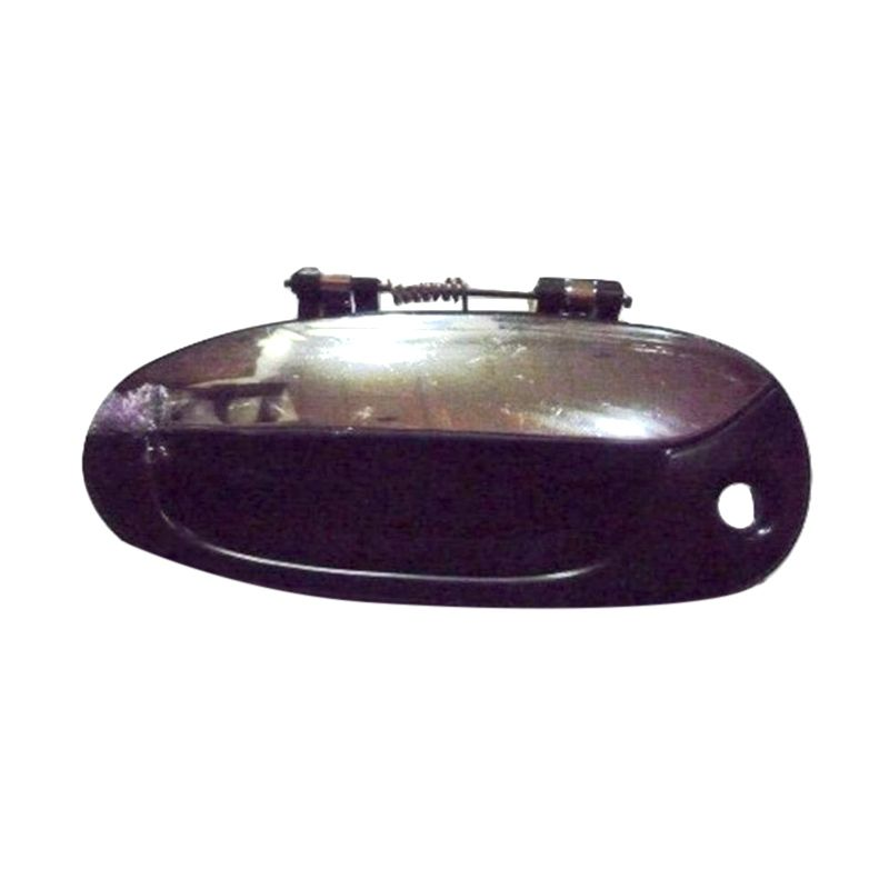 Sport Shot Front Door Outer Handle for KIA Carens 2006 [Left Side]