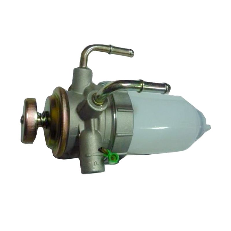 Sport Shot Fuel Pump for Isuzu Panther