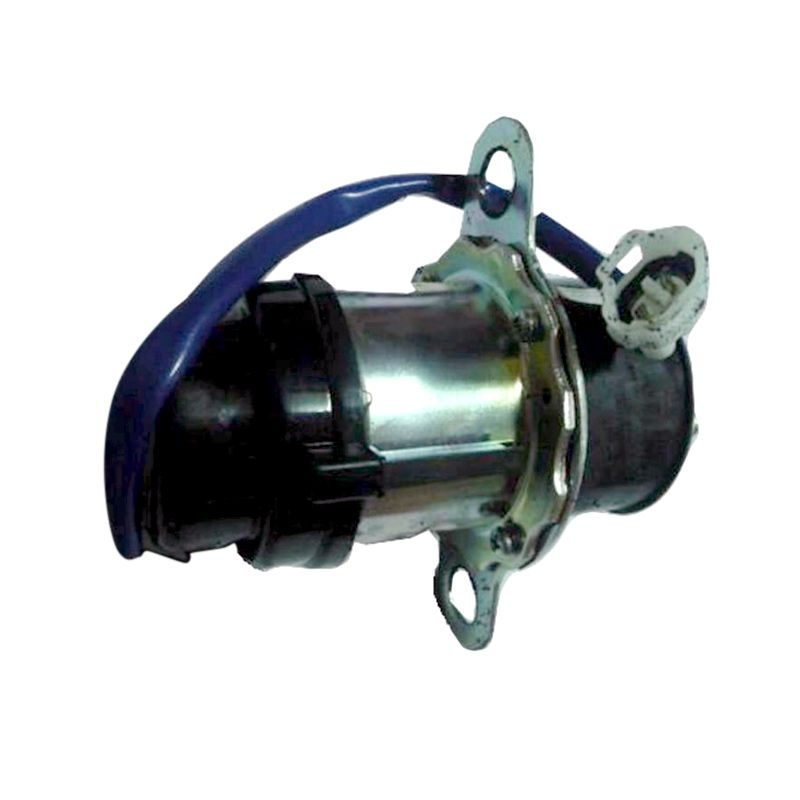 Sport Shot Fuel Pump for Suzuki Futura