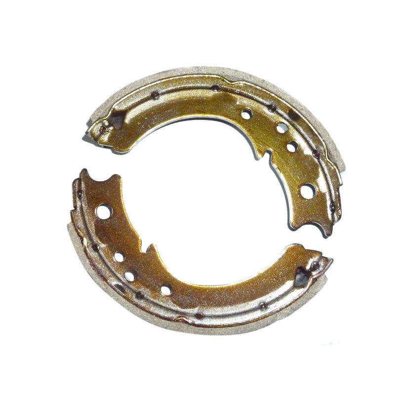 Sport Shot Hand Brake Shoe for Isuzu NHR55