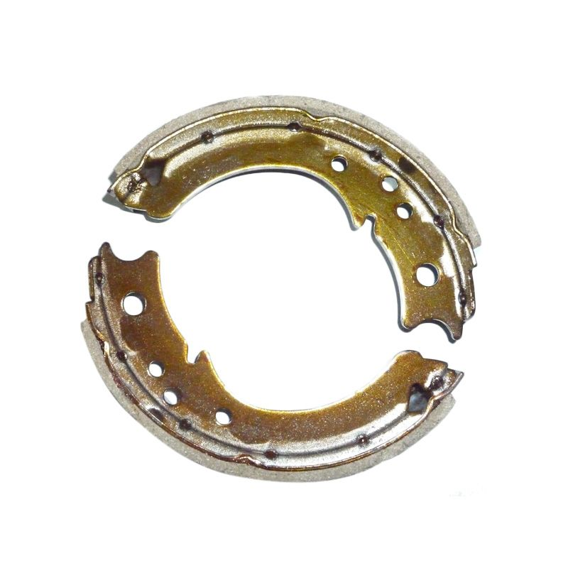 Sport Shot Hand Brake Shoe for Isuzu TLD56