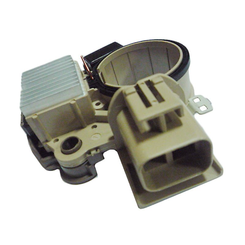Sport Shot IC Regulator for Mitsubishi L200