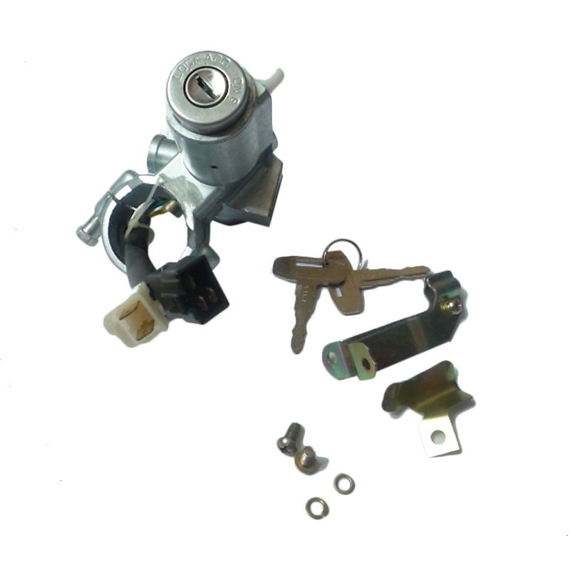 Sport Shot Ignition Starter Assy for Mitsubishi PS190