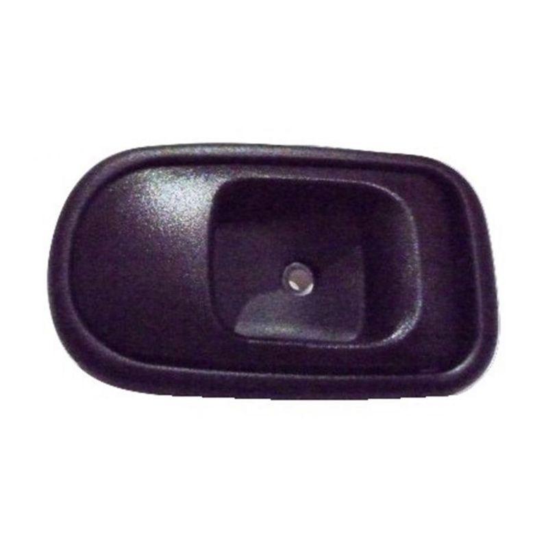 Sport Shot Inner Door Handle Black for Toyota Avanza