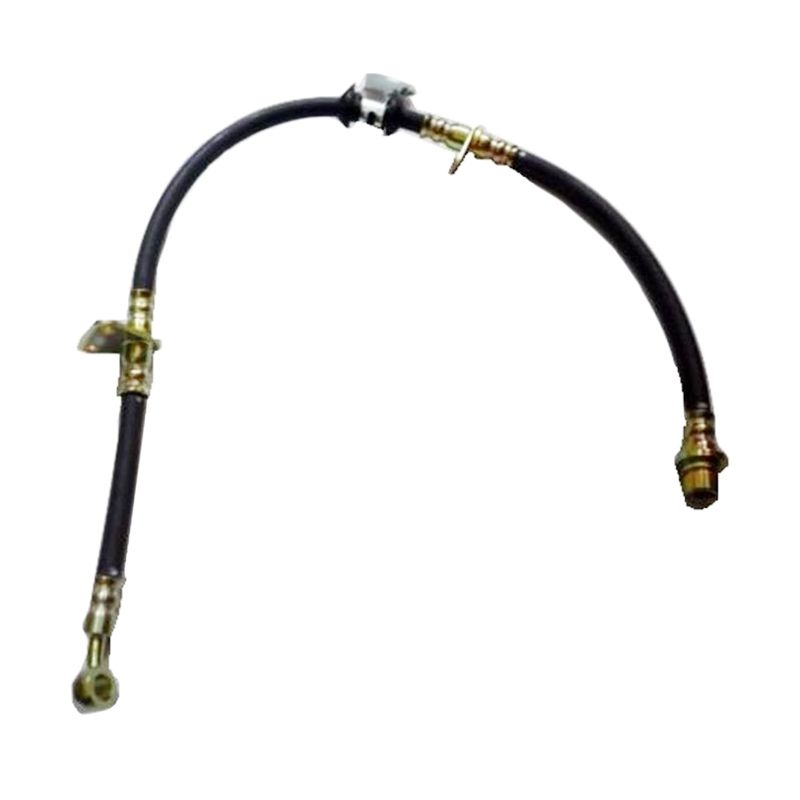 Sport Shot Left Hand Brake Hose for Honda Civic Grand