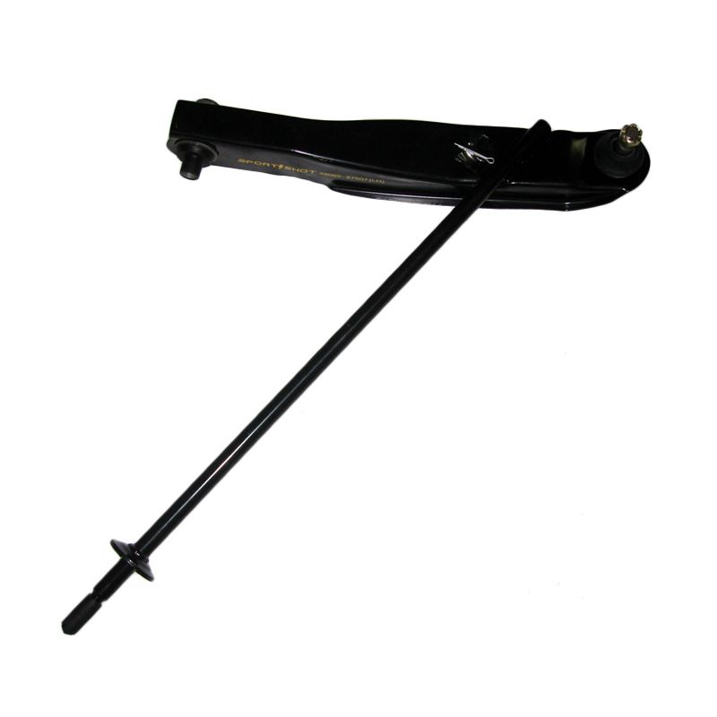 Sport Shot Left Hand Lower Arm for Daihatsu S88