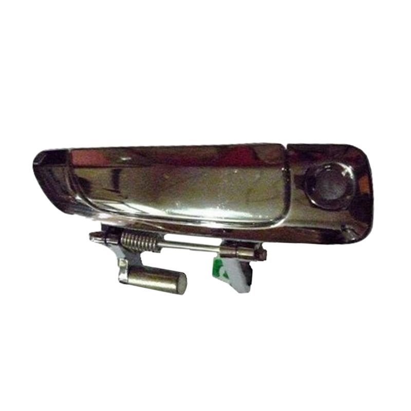 Sport Shot Outer Door Handle Chrome for Honda Jazz [Right Hand]