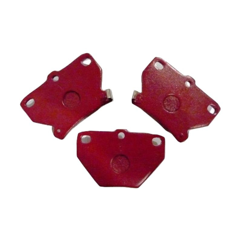 Sport Shot Rear Brake Pad for Toyota Limo