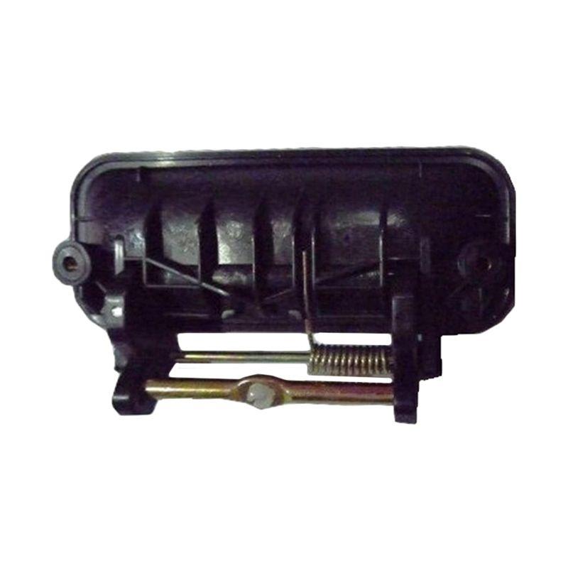 Sport Shot - DOOR HANDLE INNER Mitsubishi KUDA LEFT HAND CHROME. Source .