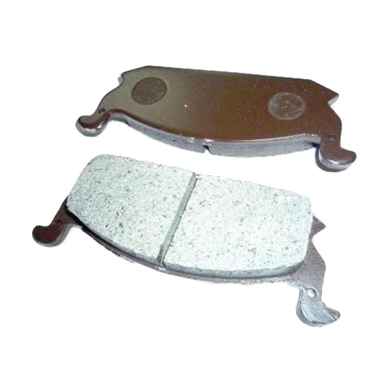 Sport Shot Red or Black Brake Pad for Daihatsu Charade G11