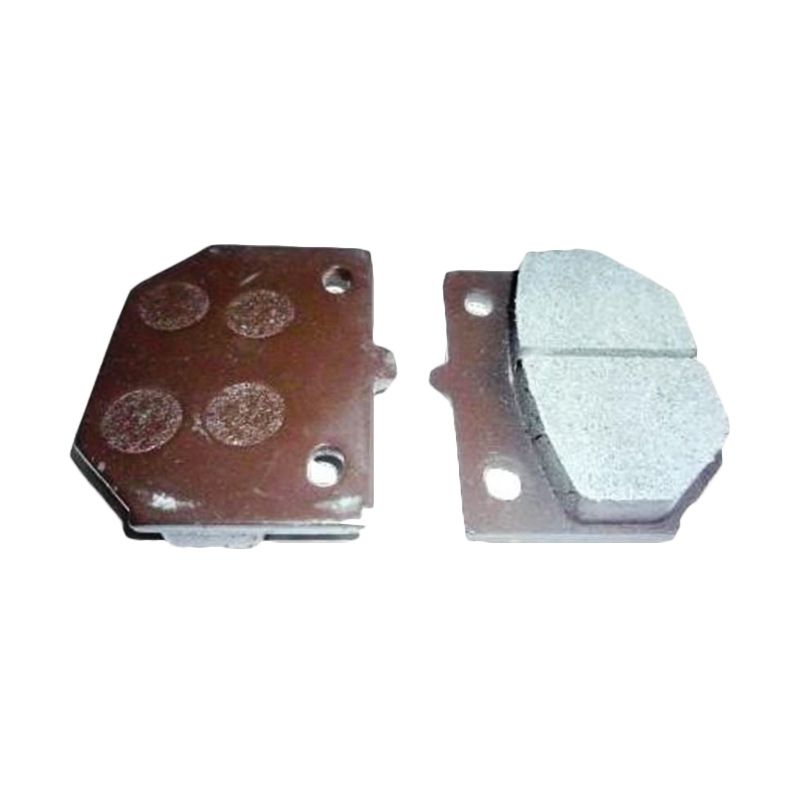 Sport Shot Red or Black Brake Pad for Daihatsu Charade G10