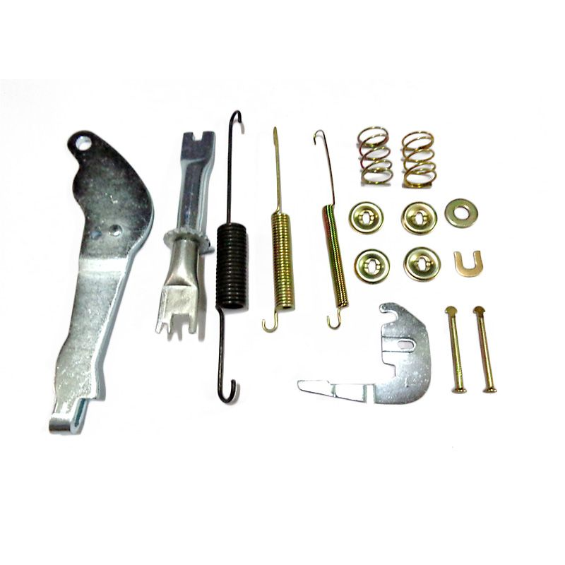 Sport Shot Left Hand Brake Shoe Repair Kit for Isuzu Panther New