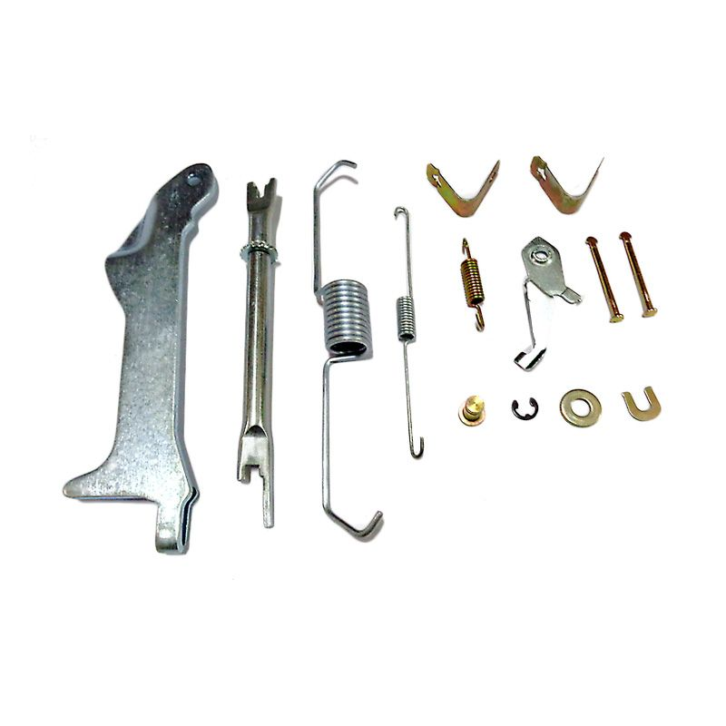 Sport Shot Left Hand Brake Shoe Repair Kit for Mitsubishi L200 Triton
