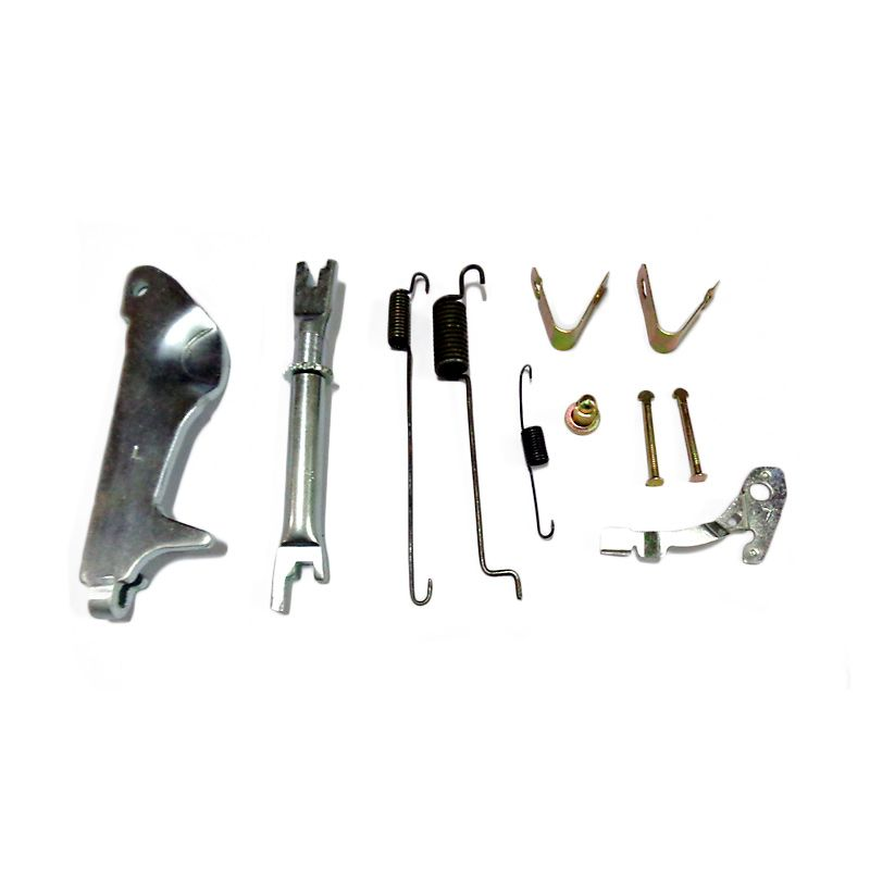Sport Shot Left Hand Brake Shoe Repair Kit for Suzuki APV