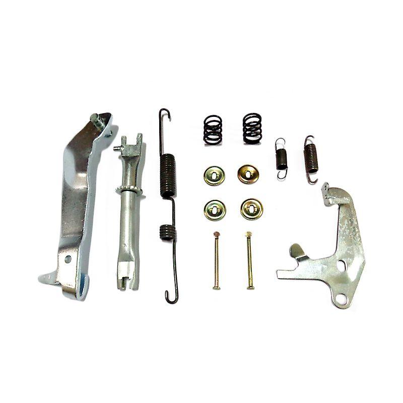 Sport Shot Left Hand Brake Shoe Repair Kit for Toyota Innova