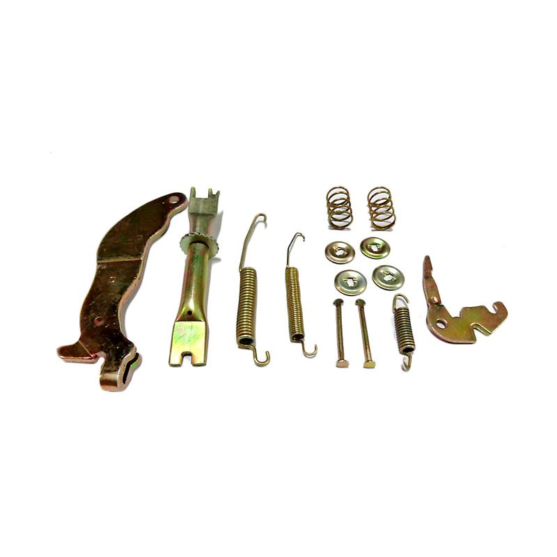 Sport Shot Right Hand Brake Shoe Repair Kit for Daihatsu Grand Max