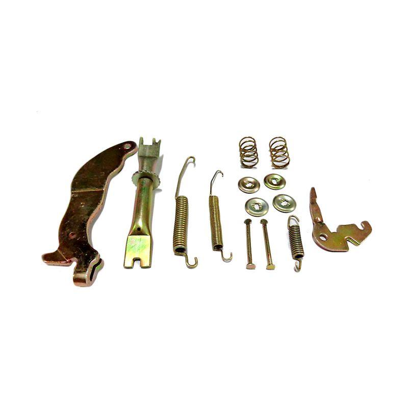 Sport Shot Right Hand Brake Shoe Repair Kit for Daihatsu Grand Max