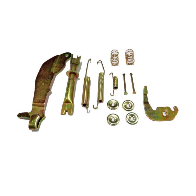 Sport Shot Right Hand Brake Shoe Repair Kit for Mitsubishi L200 Strada