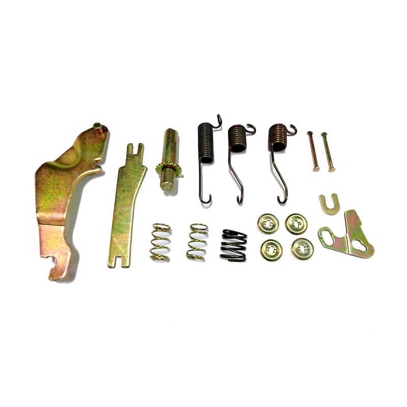 Sport Shot Right Hand Brake Shoe Repair Kit for Mitsubishi L300