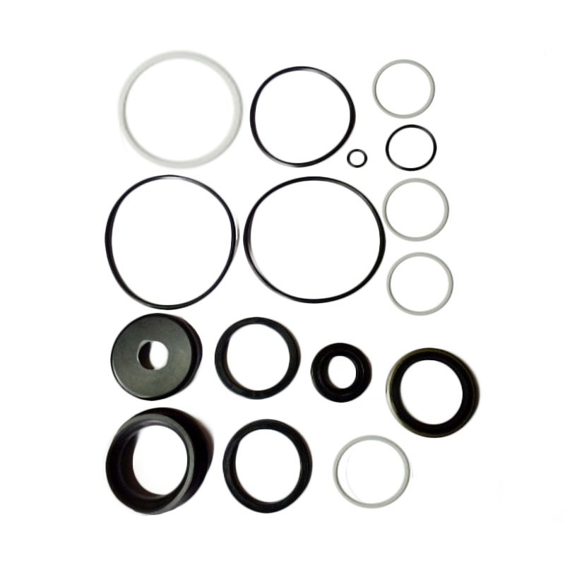 Sport Shot Power Steering Seal Kit for Mitsubishi PS135 New [Lower]