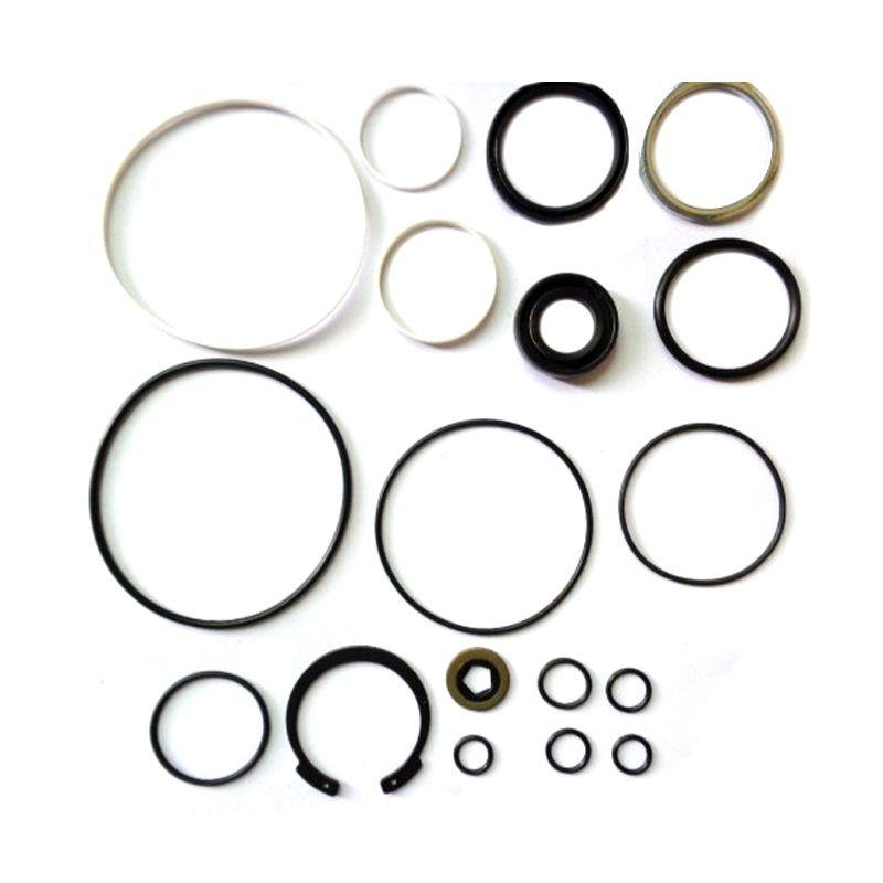 Sport Shot Power Steering Seal Kit for Toyota Land Cruiser Turbo [Lower]