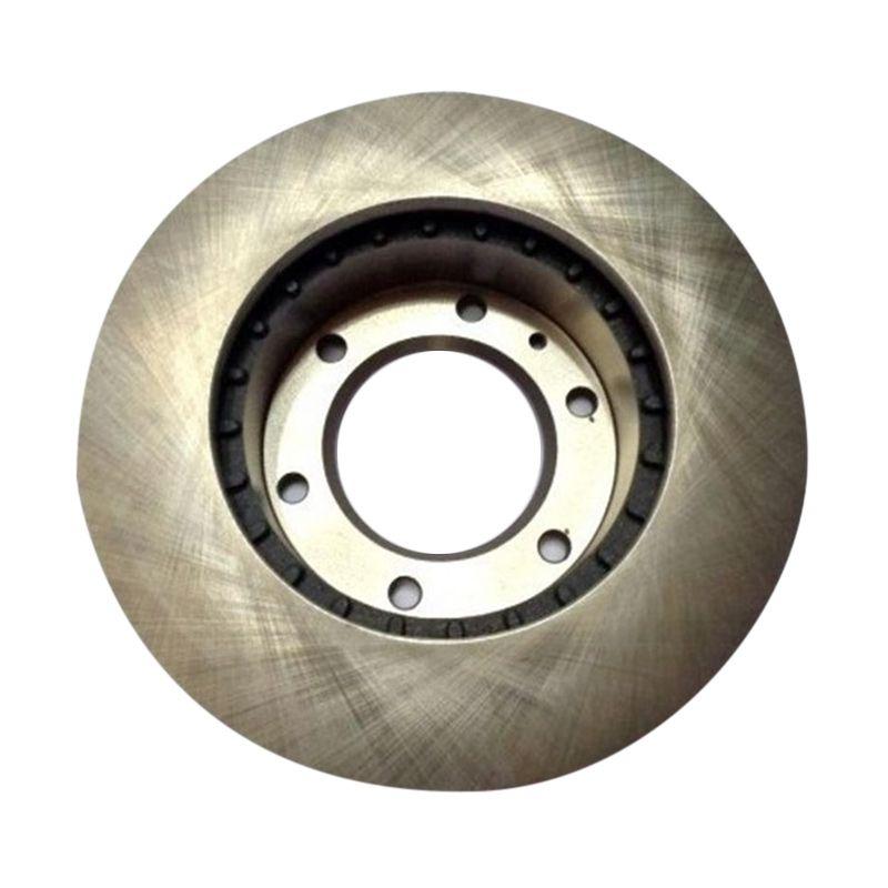 Sport Shot Silver Disc Brake Rotor for Isuzu Panther