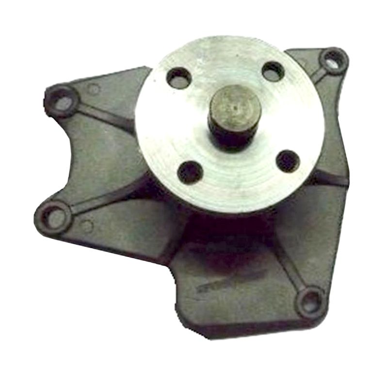 Sport Shot Water Pump for Mitsubishi L200 Strada Double Cabin