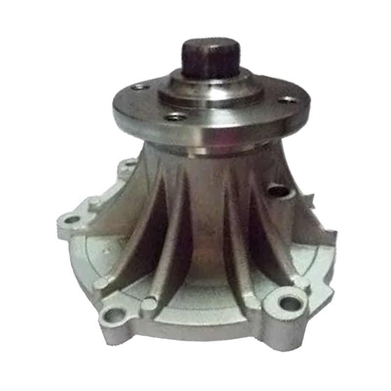 Sport Shot Water Pump for Toyota Innova Diesel
