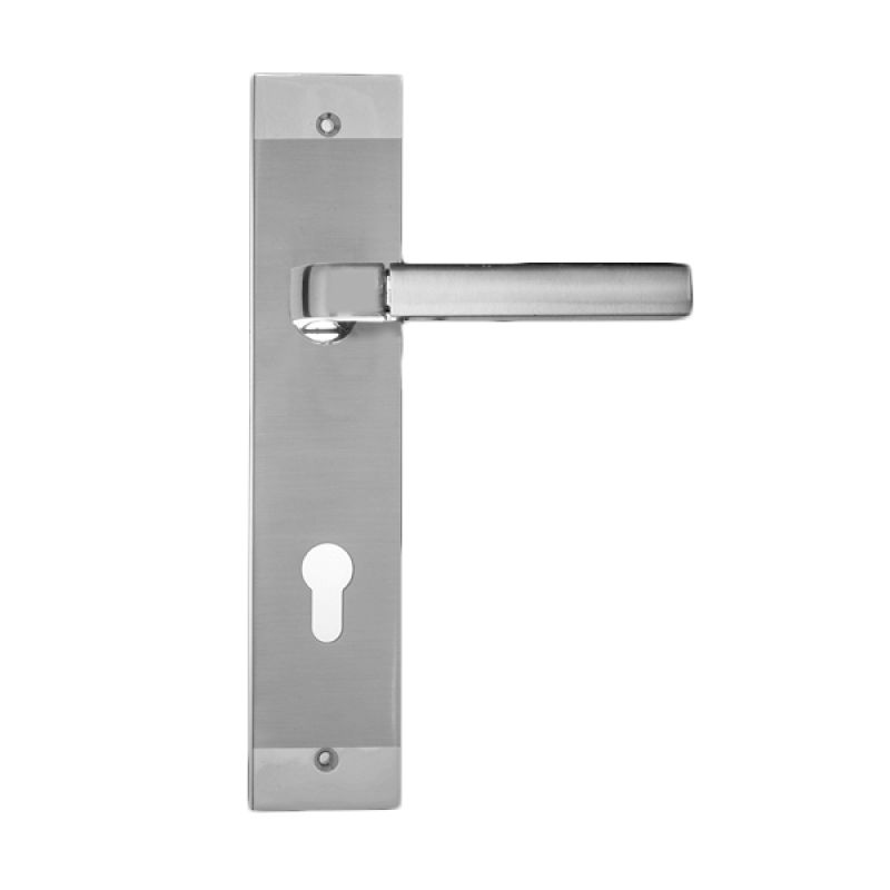 Alessa Seri 9 09005 Full Set Door Handle Gagang Pintu