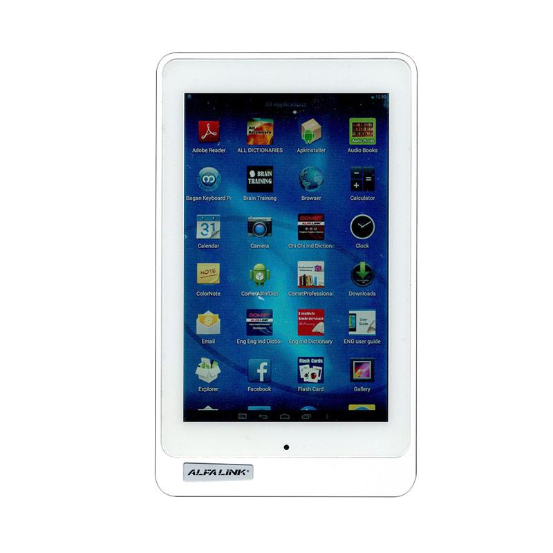 Alfalink LT-70 Language Learning Tablet Kamus Elektronik