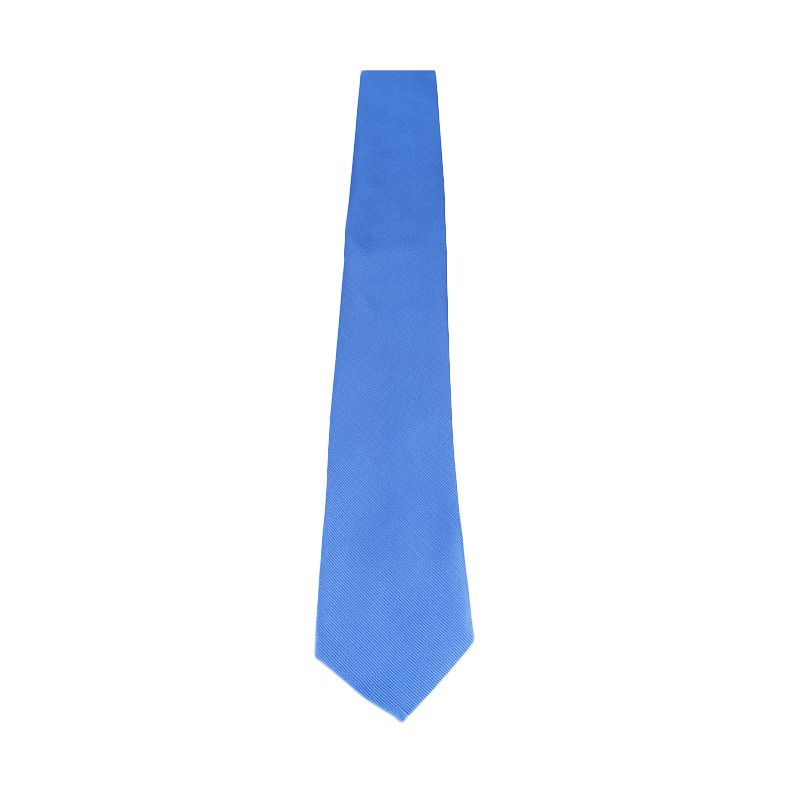Alisan Motif Slim Biru 053/DS/M/BIR Dasi Semua Ukuran Blue