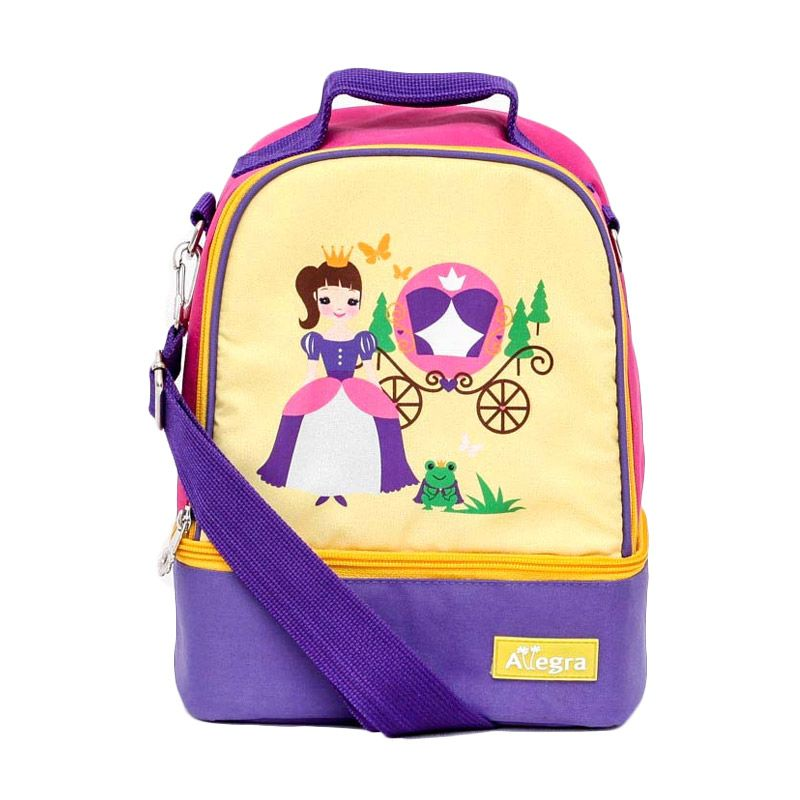 Allegra Anastasia Double Decker Lunch Bag