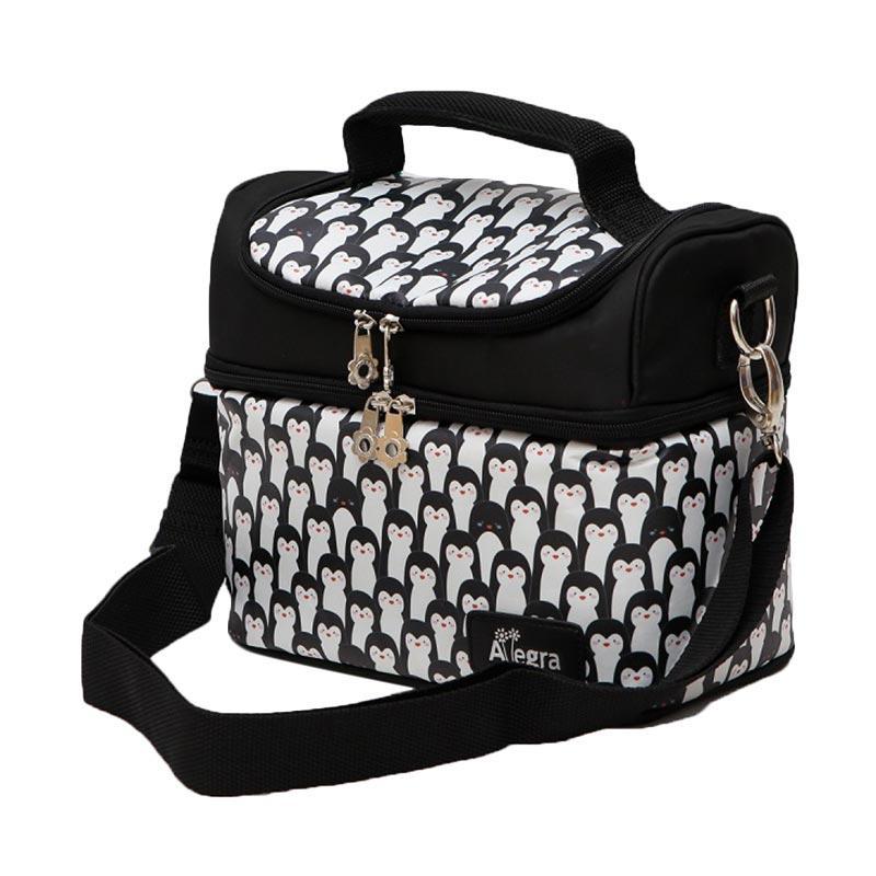 harga Allegra Rico Maxi Cooler Bag - Black Blibli.com