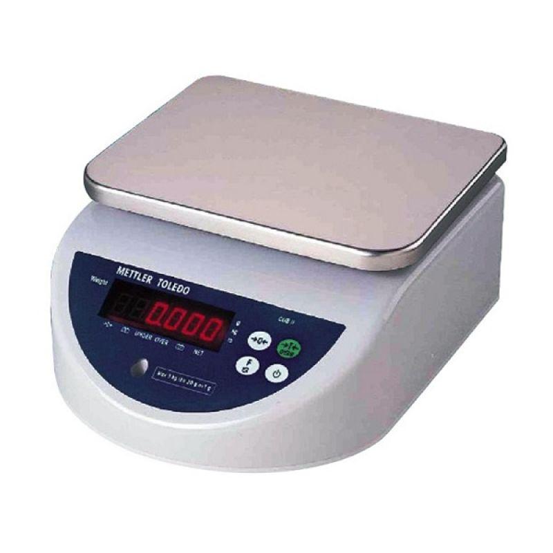 Mettler Toledo Timbangan Ritel Tahan air CUB III ( 7.5 kg )