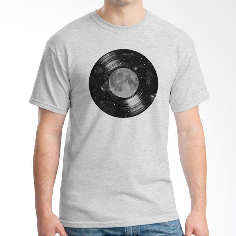 Ordinal Space 06 Grey Kaos Pria