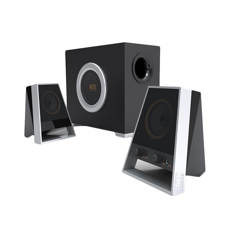 harga Altec Lansing VS2621 Speaker 2.1 Blibli.com