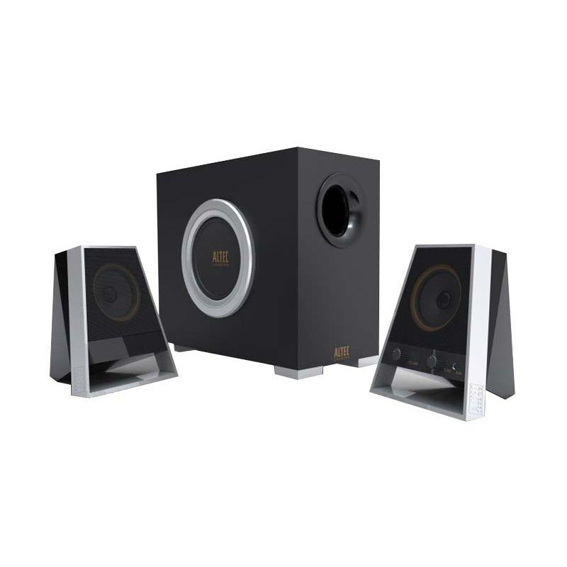 harga Altec Lansing VS2621 Speaker Blibli.com