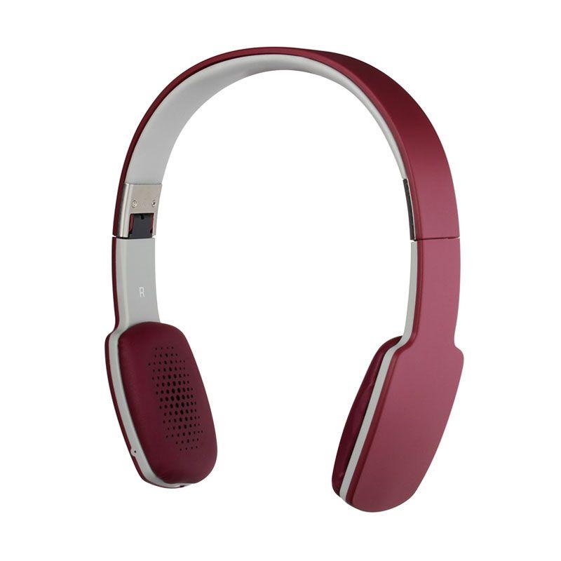 Unplug Pulp Red Wireless Headset [4.0]