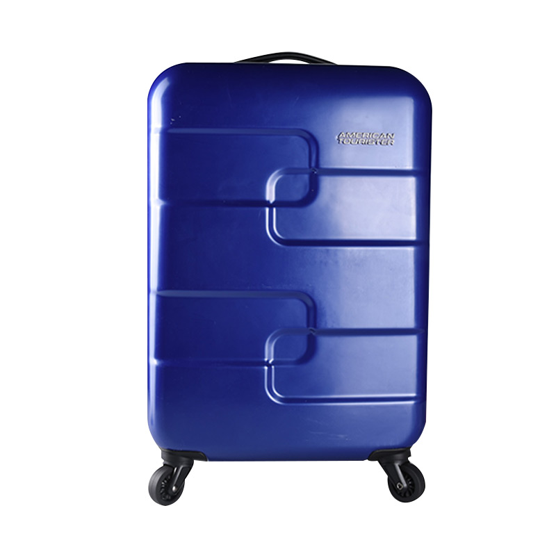 Jual American Tourister Puzzle Cube Spinner 58