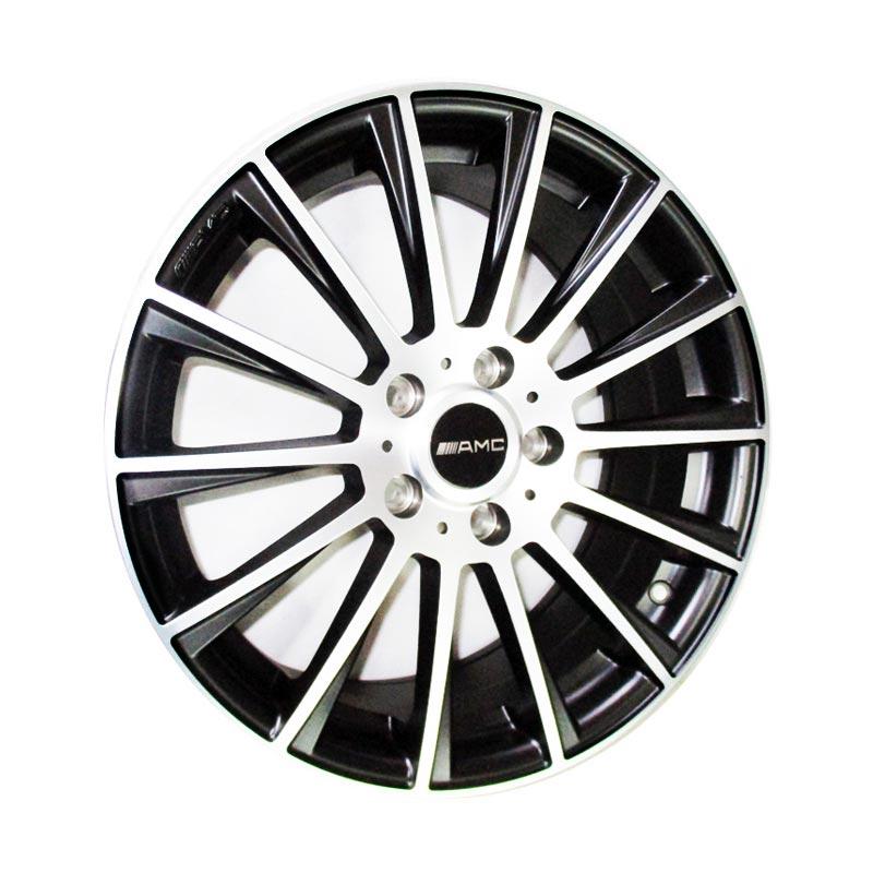 harga AMG Blade Replika Velg Mobil [17 Inch PCD 5x114.3] Blibli.com