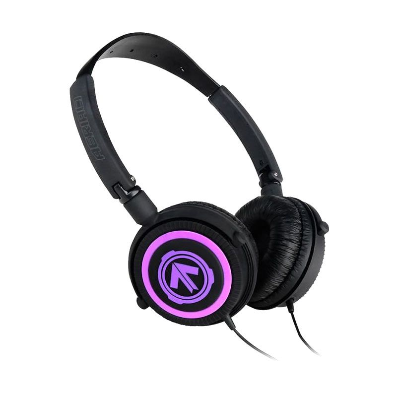 Aerial7 Matador Purple Haze Headset