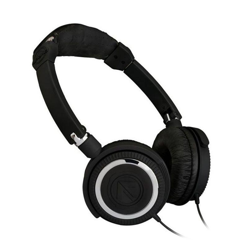 Aerial7 Phoenix Eclipse Hitam Headphones
