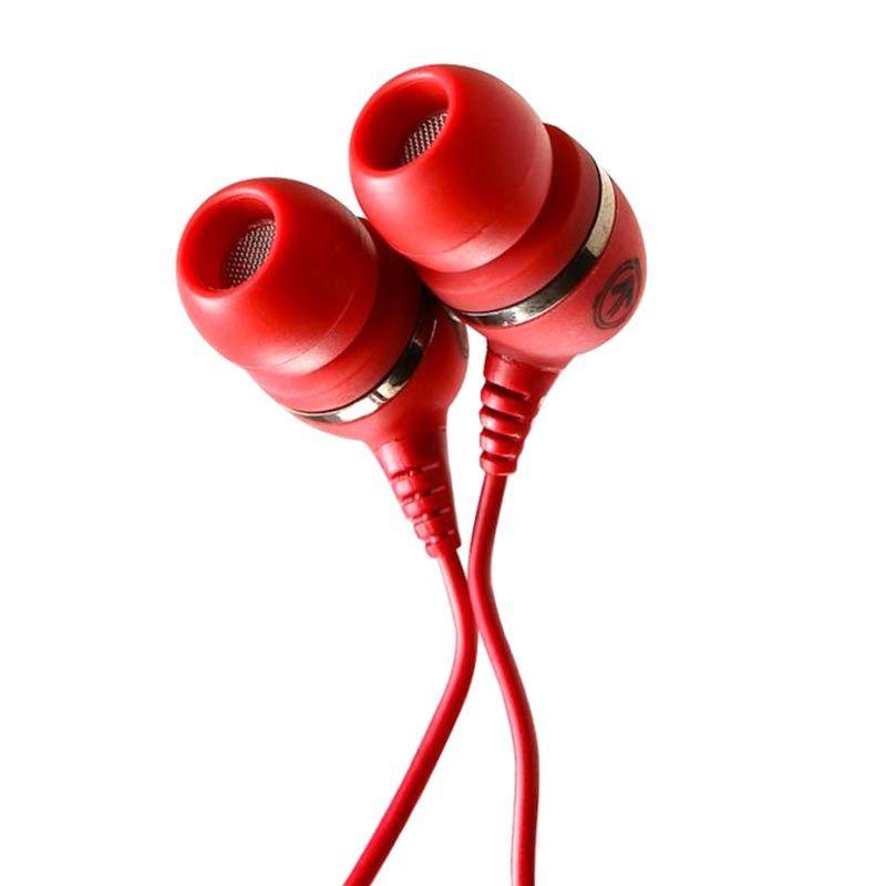 Aerial7 Sumo Salsa Red Earphone