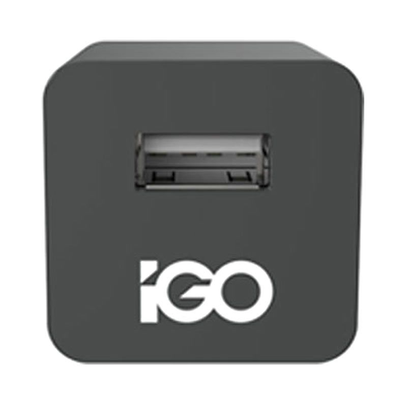 iGO MiniJuice Black Car Charger [2.1A]