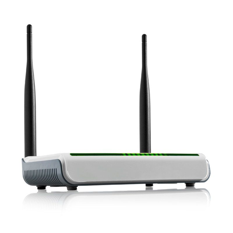 Tenda wireless router N300 - W308R