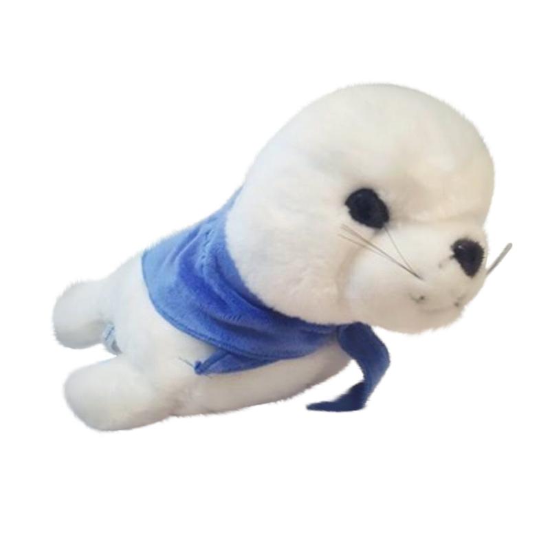 Anaheim Boneka Anjing Laut 'Therapedic'